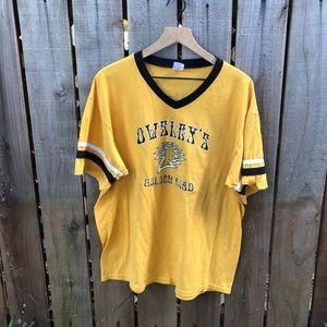 Vintage Colorado Men's 90s Shirt